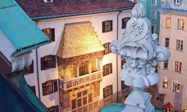 Ausflugsziele in Tirol