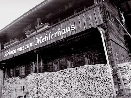 mehlerhaus madseit Museum veranstaltung