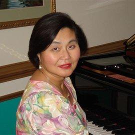 Sonya Suhnhee Kim klavierabend