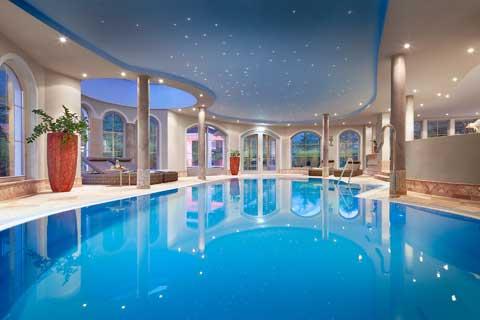 panorama schwimmbad adler inn