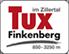 Tux Finkenbarg