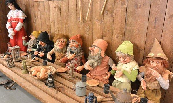 Kerzenwelt Schlitters im Zillertal & Rattenberg