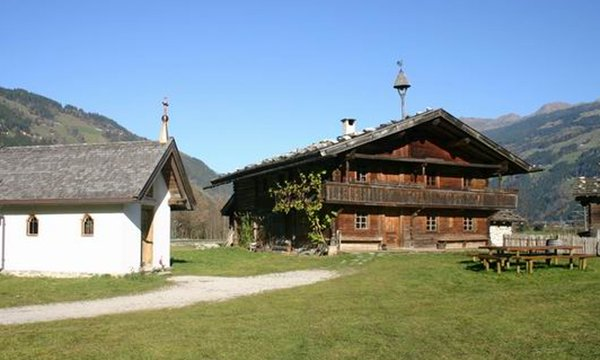 Zillertaler Regionalmuseum