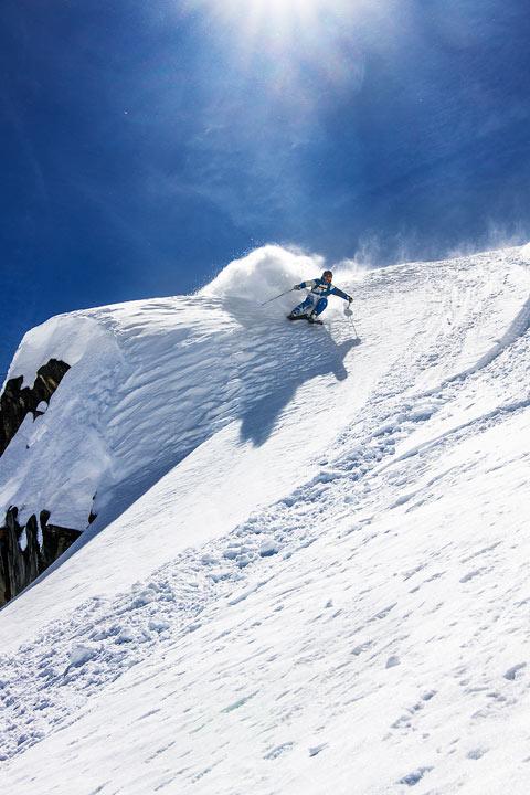 Tipps für Ihre Sicherheit beim Skitourengehen
