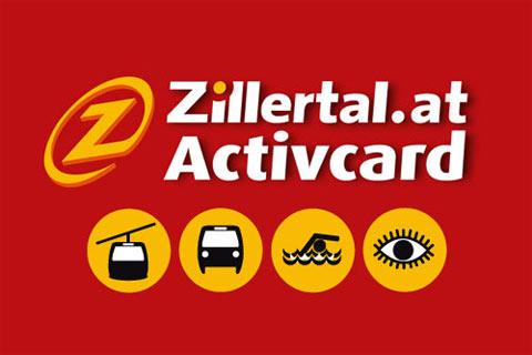 Die Zillertal Activcard